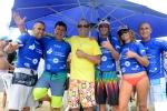 Team Puerto Rico and ISA President Fernando Aguerre. Credit:ISA/ Michael Tweddle