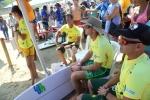 Team Australia. Credit:ISA/ Michael Tweddle