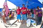 Team USA. Credit:ISA/ Rommel Gonzales