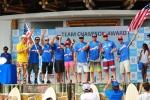Team USA. Credit:ISA/ Michael Tweddle