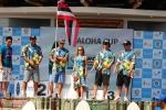 Team Hawaii. Credit:ISA/ Michael Tweddle