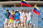Team Ecuador. Credit:ISA/ Michael Tweddle