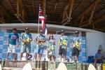 Team Hawaii. Credit:ISA/ Rommel Gonzales