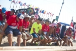 Team Costa Rica. Credit:ISA/ Rommel Gonzales
