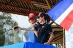 Veronique Hayon, Team France. Credit: ISA / Michael Tweddle