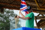 Team Great Britain Richard Dodd. Credit: ISA / Michael Tweddle