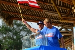 Jim Hogan and Ricky Schaffer from Team USA. Credit: ISA / Michael Tweddle