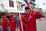 Team Costa Rica. Credit: ISA / Rommel Gonzales