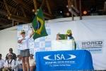 Team Brasil. Credit: ISA / Rommel Gonzales