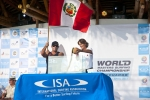 Team Peru. Credit: ISA / Rommel Gonzales