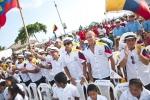Local Team Ecuador. Credit: ISA / Rommel Gonzales
